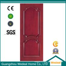 Настроить массивную деревянную межкомнатную дверь для проектов домов