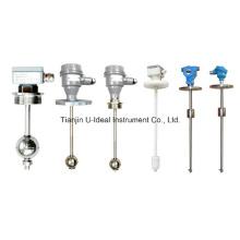 UR Tipo Resistência Líquido Probe-Magnetic Float Level Transmitter