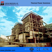Proyectos EPC de la central eléctrica de carbón / biomasa / residuos a energía