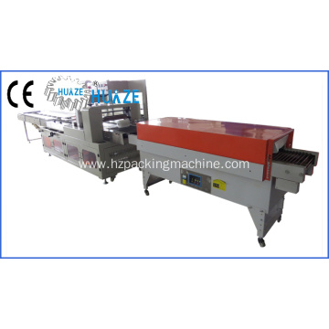 writing case packing machine