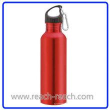 700ml botella de aluminio de viajes de deportes (R-4055)