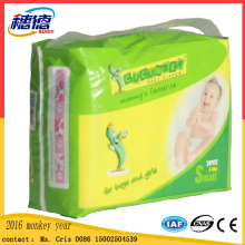 Canton Fair 2016 Adult Baby Diaper Storiesguangdong Baby Diaperb Grade Baby Diaper