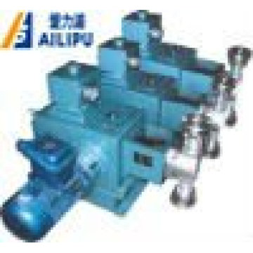 J-D Series Multi-head Piston Dosing Pump