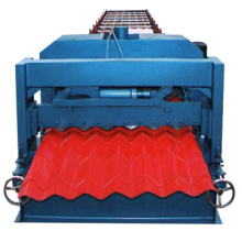 Botou Win-Win Roofing Sheet Glazed Tile Roll Forming Machine