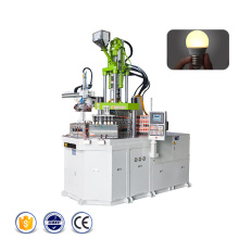 Bóng đèn LED Chủ Rotary Injection Molding Machine