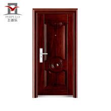 Puerta de acero estándar profesional