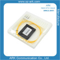 Optical Fiber PLC Splitter (Telecom, FTTH, CATV)
