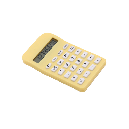 PN-2249 500 POCKET CALCULATOR (8)