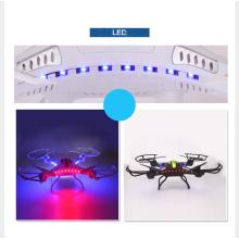 2.4G 4-Axis Quadcopter teledirigido con el certificado del enrosco del giroscopio En71 / N7p / En62115 / ASTM /