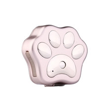 WIFI GPS GSM Anti-Lost Waterproof Pet Dog Tracker