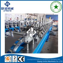 SIGMA Hutform Metall purline Rollenformmaschine am beliebtesten