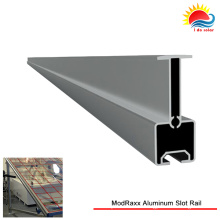 High Quality Adjustable Ground PV Mounting (SY0502)