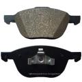 China Brake Pad Supplier Mix Powder Brake pad Lining Raw Friction Materials