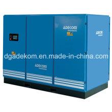 Compresseur d'air rotatoire lubrifié stationnaire de Lp (KF185L-5)
