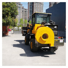 Road Cleaning Equipment Sweeping Machine for Sale
