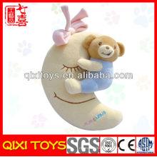 Gros bébé ours sur la lune jouet bébé jouets Chine en gros