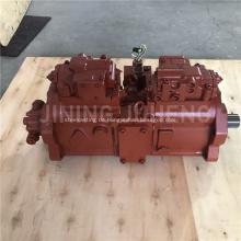 R305-7 Hydraulikpumpe K3V140DT Hauptpumpe