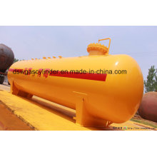 80 M3 Liquid Ammonia Tank