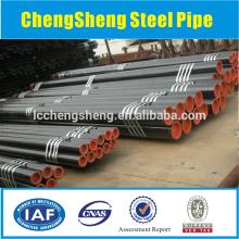 ASTM SA179 Seamless Steel Tube heat exchanger pipe