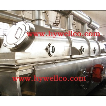 Zinc Sulfate Vibrate Dry Bed Fluid