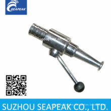 Aluminium Spray Nozzle for Fire Fighting