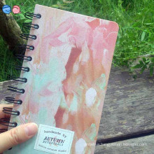 Good Quality Factory Price 48k Hardcover Spiral Notebook (XLX48120-X01)