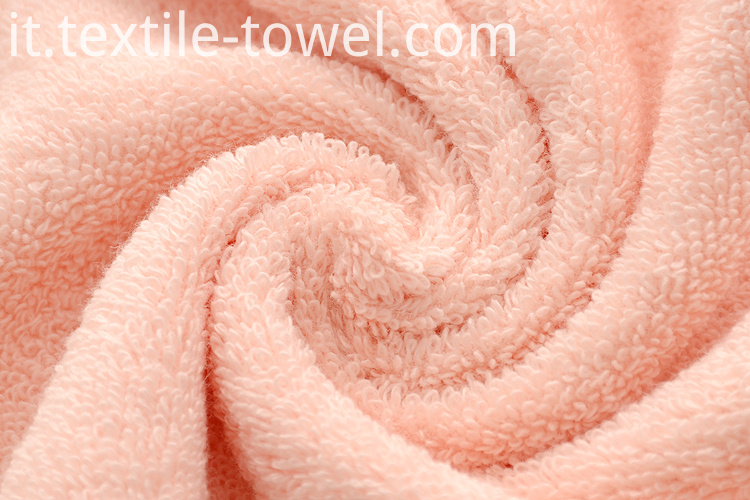 Bath Towel Set Wholesale
