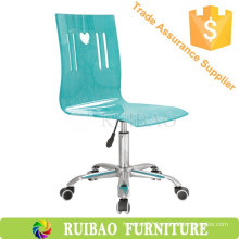 Ruibao Reclining Executive Office Chair With Wheels