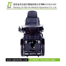 Cadeira de rodas eléctrica sem risco do número um com CE, FDA
