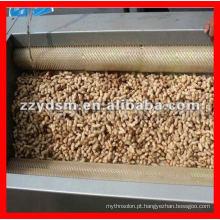 Lavagem de escova de amendoim eficiente alta / máquina de limpeza