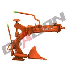 Adjustable-Single Face Plough Match Power