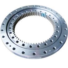 Быстрая доставка таможня Конструировала подшипники кольца slewing для вложений