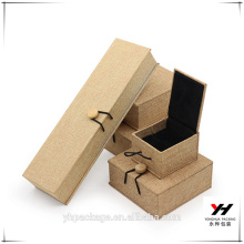 2016 wholesale high quality custom printing packaging christmas gift box jewelry