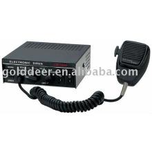 Sirene eletrônica (CJB-100AD)