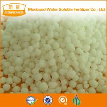 Nitrogen Fertilizer Calcium Ammonium Nitrate Granular Form