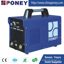 Inverter Arc Welding Machine DC Arc Welding Machinery MMA-125t/145t/160t/180t/200t