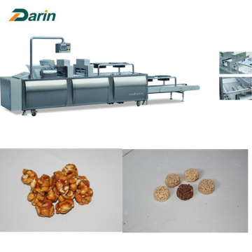 Chikki Candy Ball Formmaschine