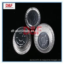 Lebensmittel und Aluminium Material Aluminiumfolie Container