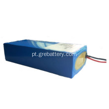 14.8V 8.8Ah Li Ion Batteri para dispositivos médicos