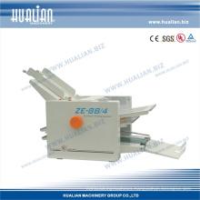 Hualian 2016 Folding Paper Machine (ZE-8B/4)