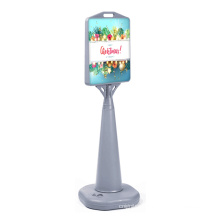 Good Quality  Sign Poster Stand  Outdoor Standing Poster Advertising Poster Board Stand Display