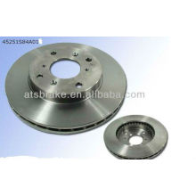 front brake disc 45251S84A01