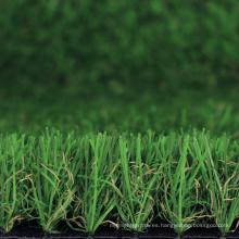 Respetuoso del medio ambiente que ajardina la alfombra artificial de la hierba para el jardín