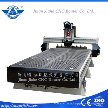 ATC Spindle Woodworking CNC Engraving Machine /1325 Cnc Wood Router Machine with atc Spindle
