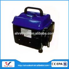 Hot sale gasoline portable industrial generator