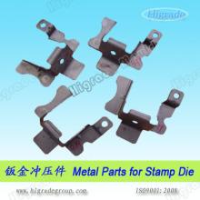 Metal Parts for Stamp Die/Stamping Die/Tooling (C077)