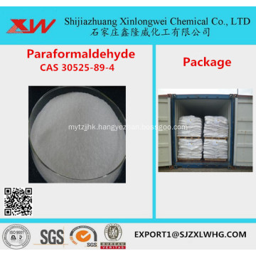 paraformaldehyde wooden board glue making material