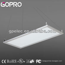 LED ceiling light panel 36w 600x1200mm for indoor lingting from xiamen gopro china factory