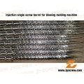 para Nylon con Tornillo y Barril DC53 de Fibra de Vidrio