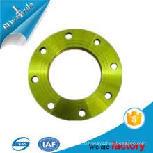 JIS 10K SO BLIND FF RF CARBON STEEL SS400 Q235 FLANGE